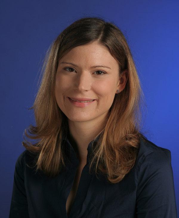 Palo Alto acupuncturist Alicia Masiulis