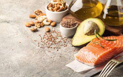 5 Diet Changes That Improve Fertility for PCOS Patients